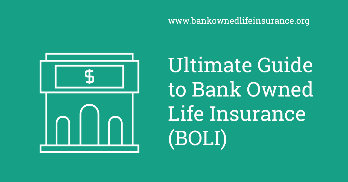 bank owned life insurance
